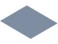 Profilato di bloccaggio-Bandella 6 23x0,15 E, inox