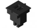 Inserto USB per listello multimediale