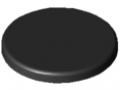 Calotta di copertura per tubolare profilato D30 pesante ESD, nero
