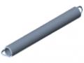 Molla di trazione 1,25x12,7x121