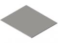Pellicola protettiva 8 24 89 mm, trasparente
